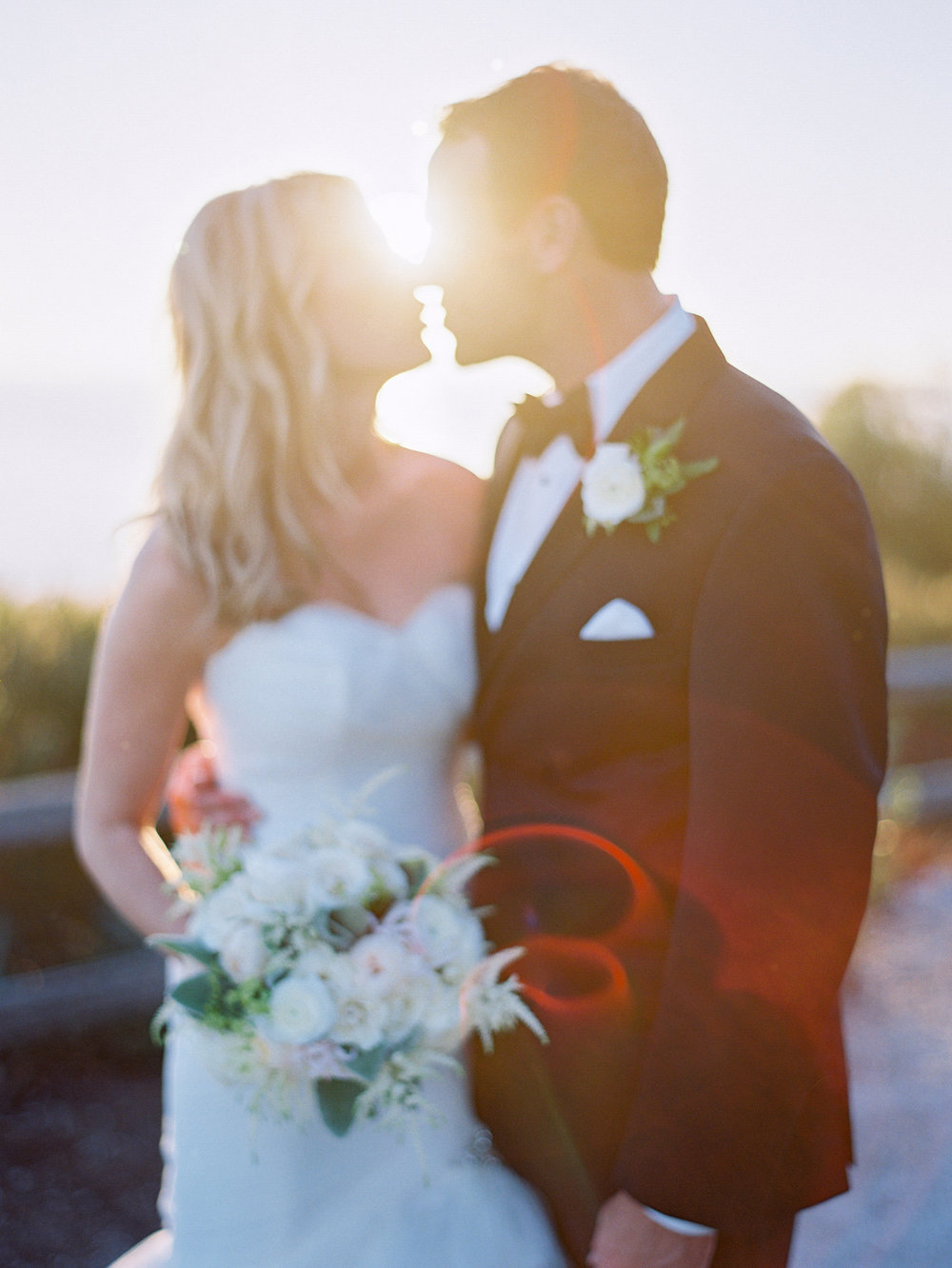 www.santabarbarawedding.com | Coco Rose Design | Floral | Wedding Flowers | Bride and Groom
