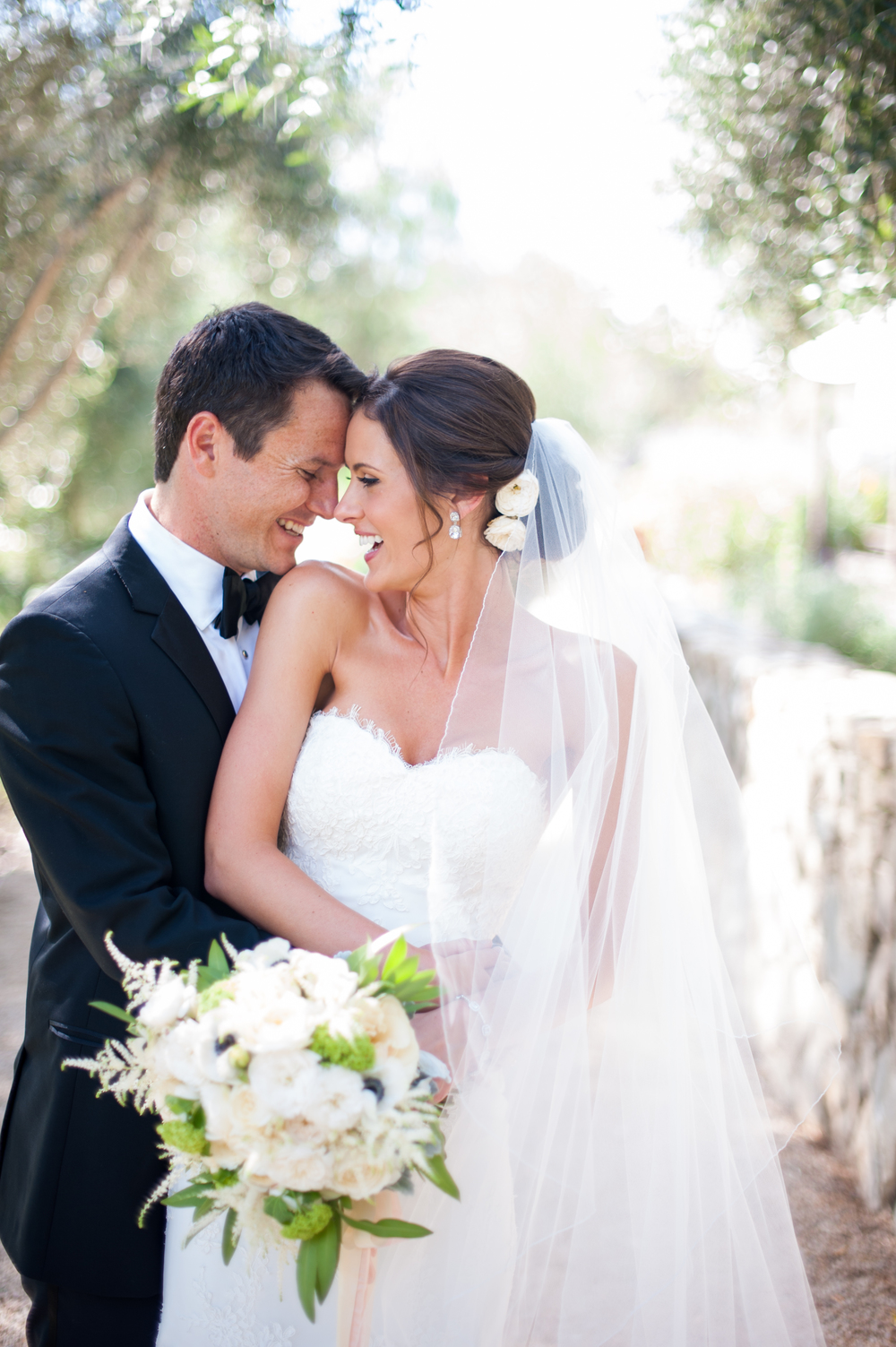 www.santabarbarawedding.com | Coco Rose Design | Floral | Wedding Flowers | Bridal Bouquet