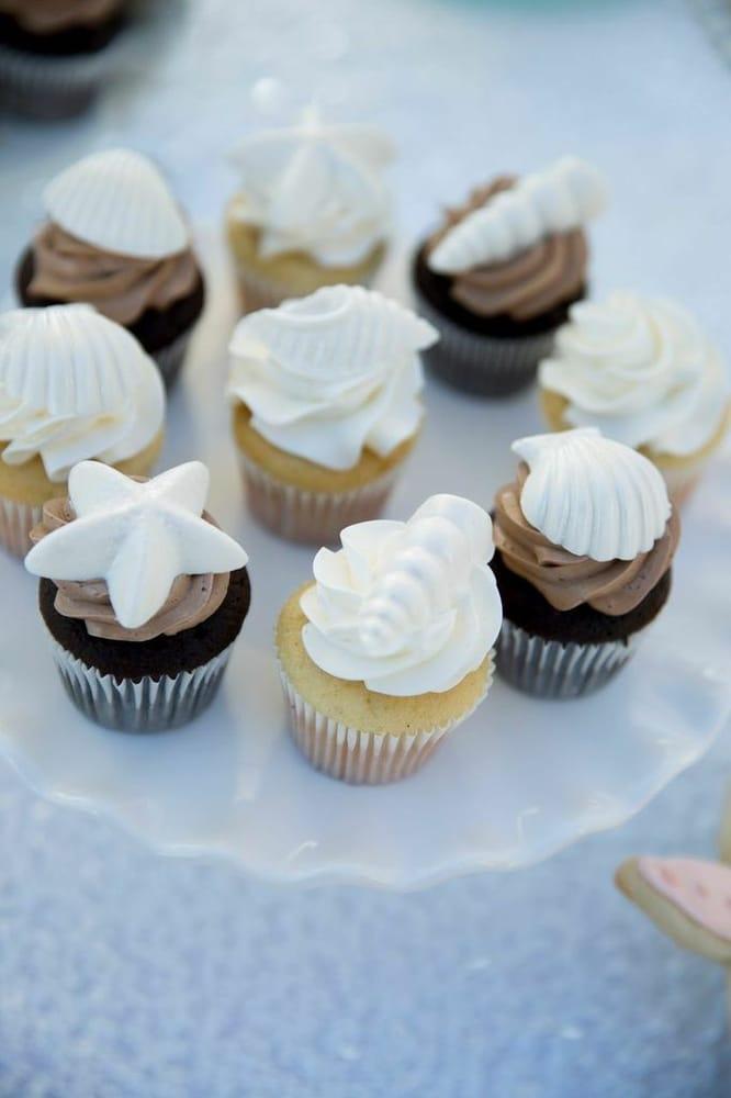 www.santabarbarawedding.com | Lele Patisserie | Wedding Cake | Wedding Cakes | Cupcakes