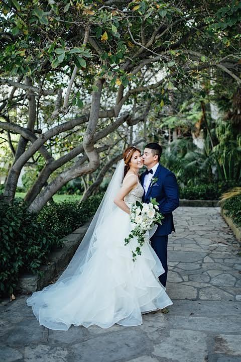 www.santabarbarawedding.com | www.margaretjoanflorals.com | Wedding Floral | Wedding Florist | Bride and Groom