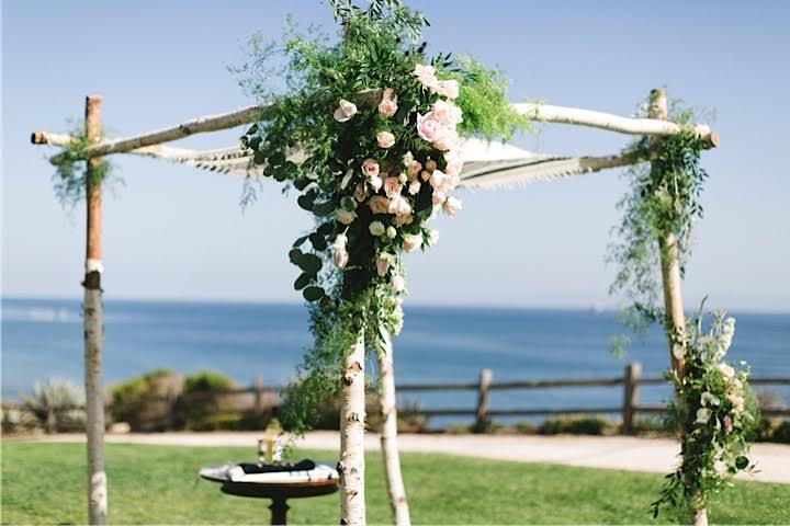 www.santabarbarawedding.com | www.margaretjoanflorals.com | Wedding Floral | Wedding Florist | Wedding Ceremony | Bacara Resort and Spa
