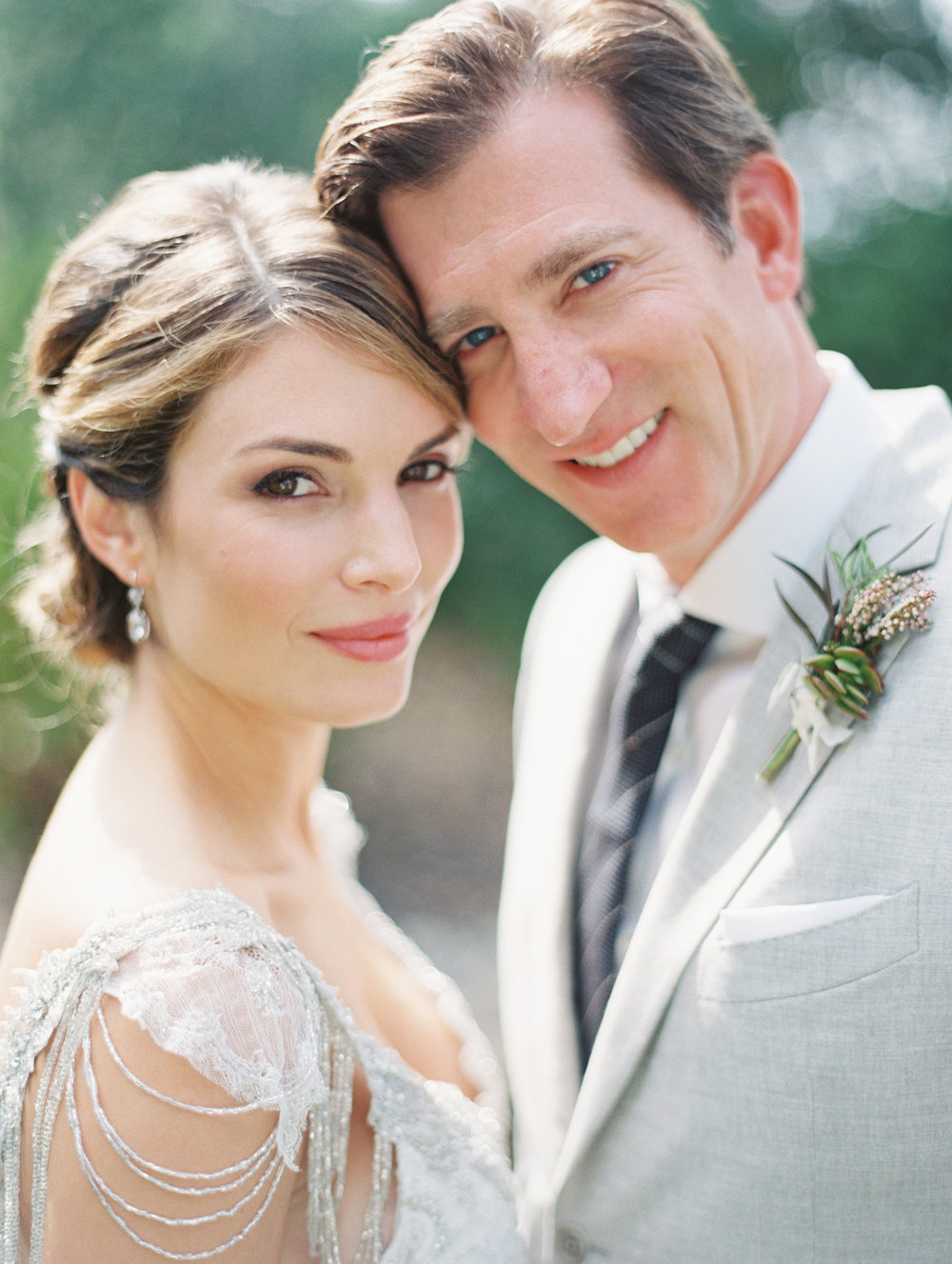santabarbarwedding.com | Photo: Kurt Boomer | Shades of Gray wedding ideas