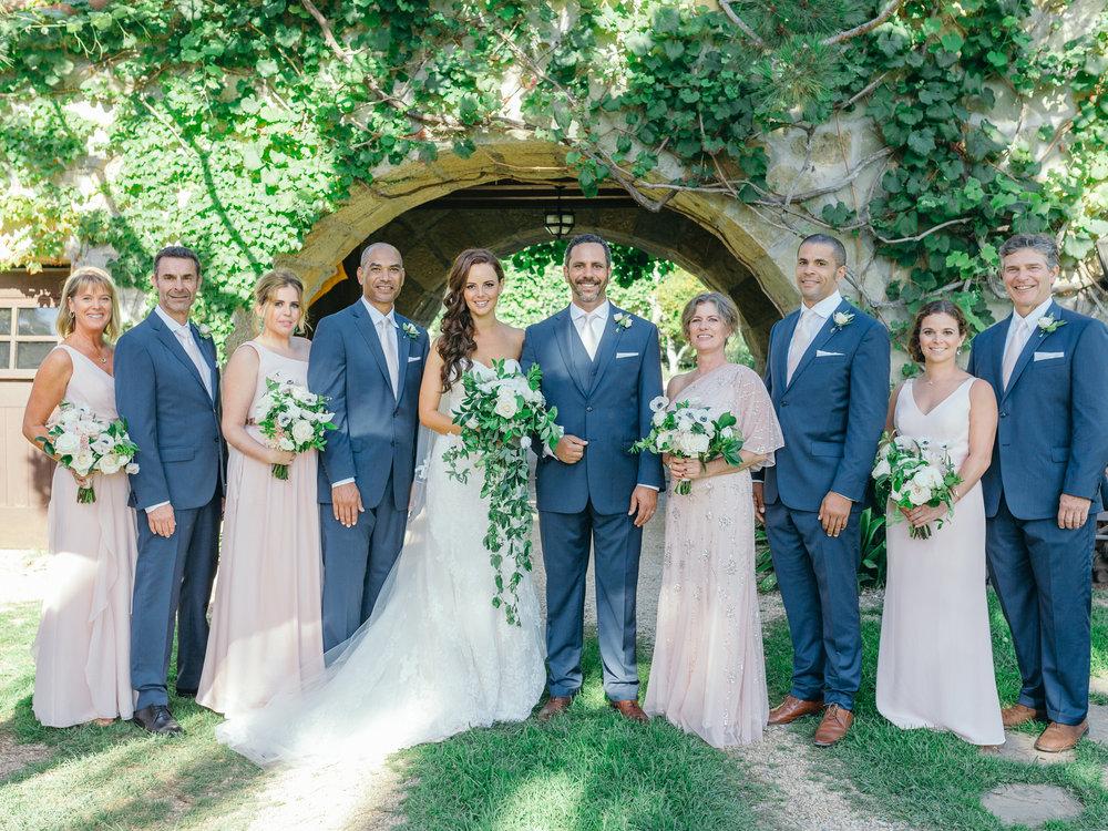 santabarbarwedding.com | Photo: Kiel Rucker | Oceanside Estate Wedding in Santa Barbara