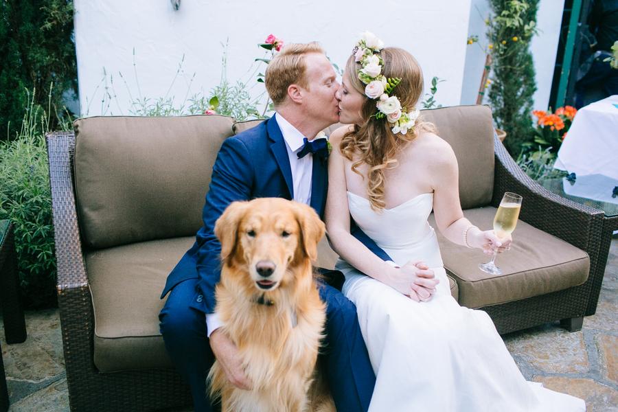 www.santabarbarawedding.com | Wedding Reception | The Wine Cask| Elope In Santa Barbara | Elopement