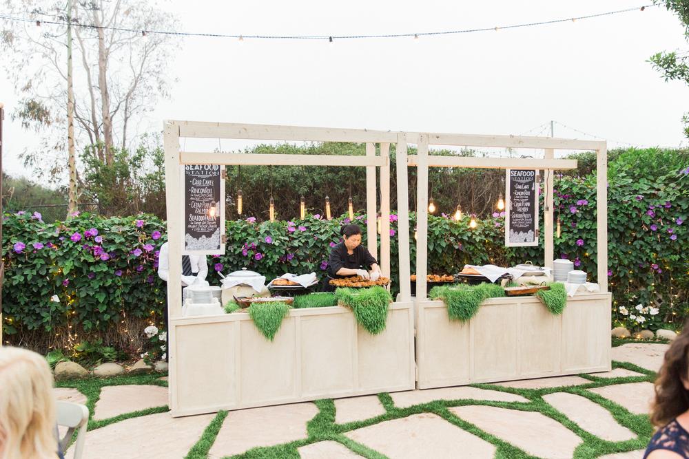 www.santabarbarawedding.com | Rincon Beach Club