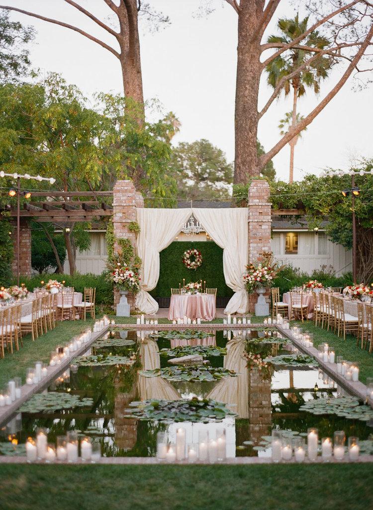 www.santabarbarawedding.com | El Encanto Hotel | Michelle Beller Photography