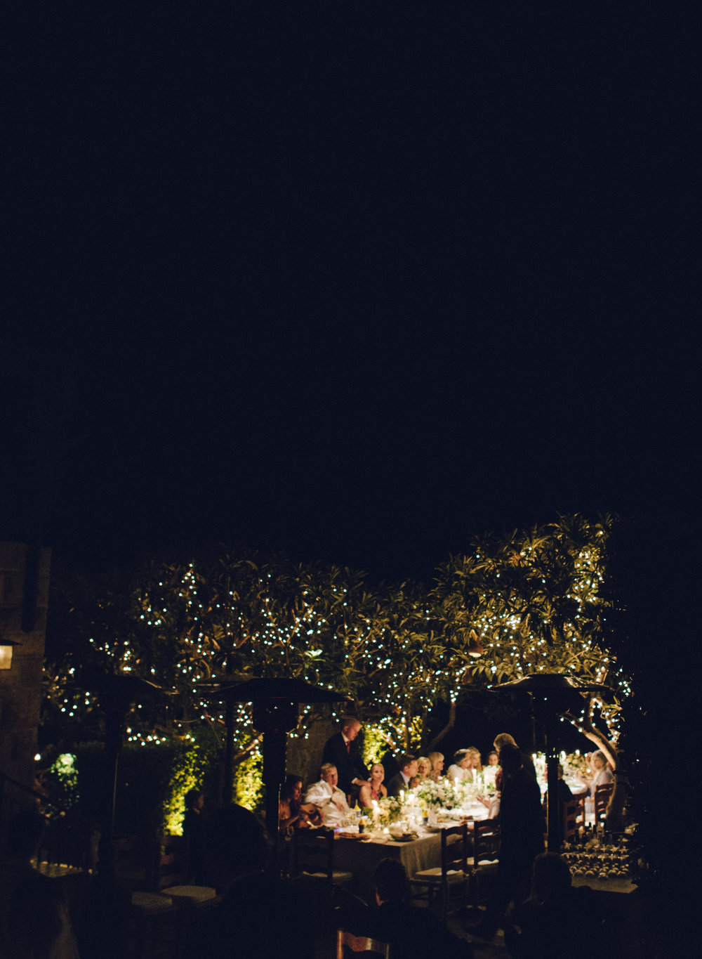 www.santabarbarawedding.com | San Ysidro Ranch | Pat Moyer Photography | Reception