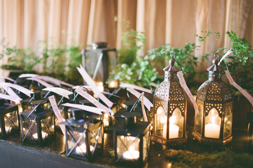 santabarbarawedding.com | Belmond El Encanto | Magnolia Event Design | Jose Villa | Wedding Favors