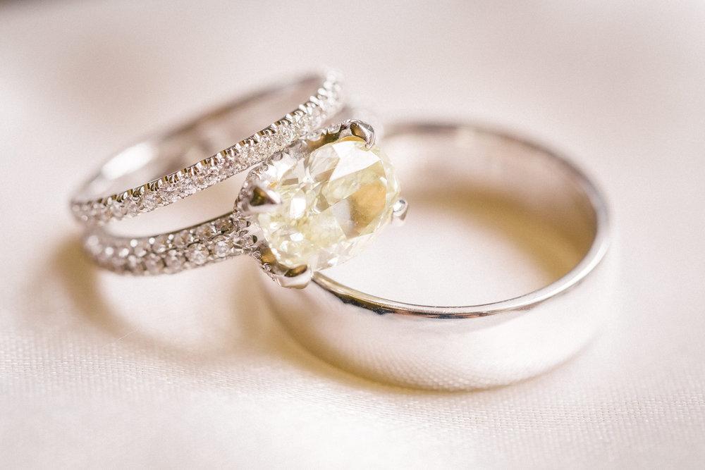 www.santabarbarawedding.com | The Riviera Mansion | Rewind Photography | Wedding Rings