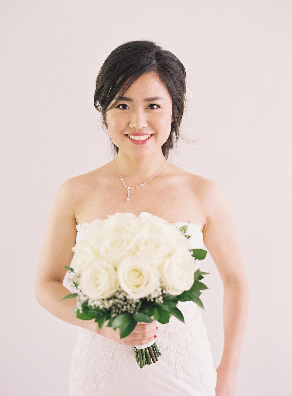 www.santabarbarawedding.com | Rani Hoover | Linda Chaja Photography | Bacara Resort | Bride
