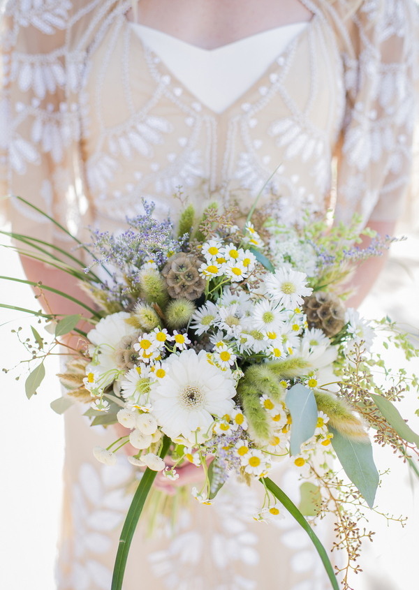 www.santabarbarawedding.com | Willa Kveta Photography | Elings Park | Bridal Bouquet