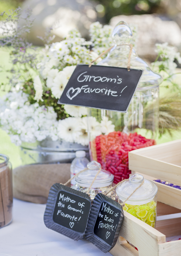 www.santabarbarawedding.com | Willa Kveta Photography | Elings Park | Candy Bar