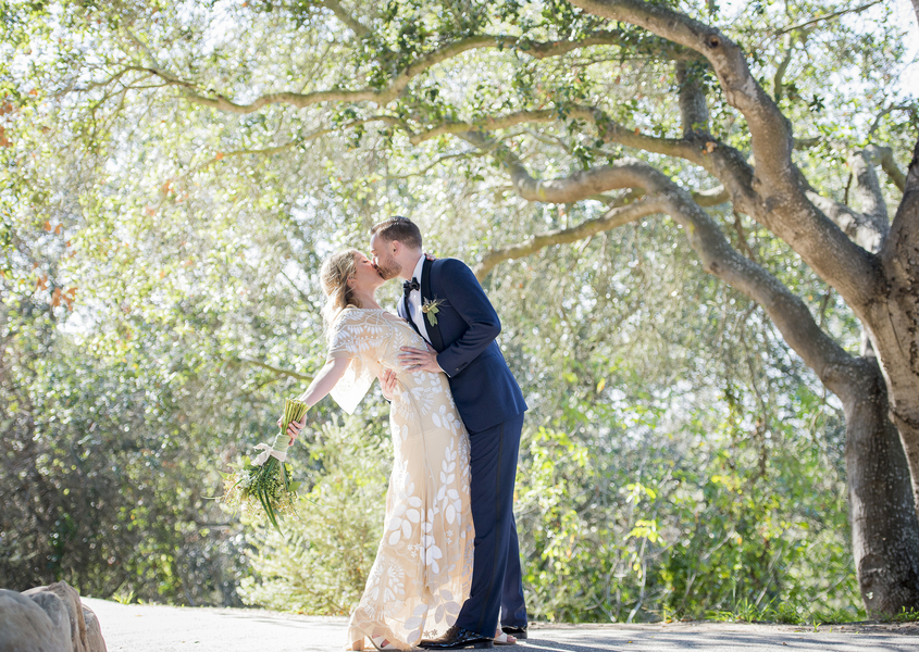 www.santabarbarawedding.com | Willa Kveta Photography | Elings Park | Bride and Groom