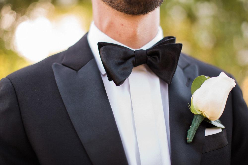 www.santabarbarawedding.com | Anna J Photography | Sogno del Fiore