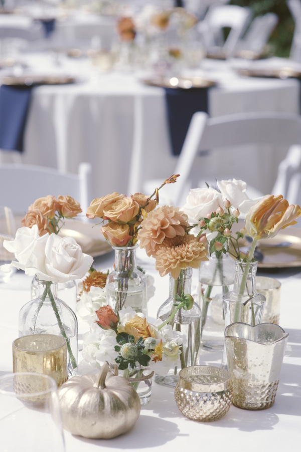 www.santabarbarawedding.com | By Cherry Photography | Rincon Beach Club | Reception