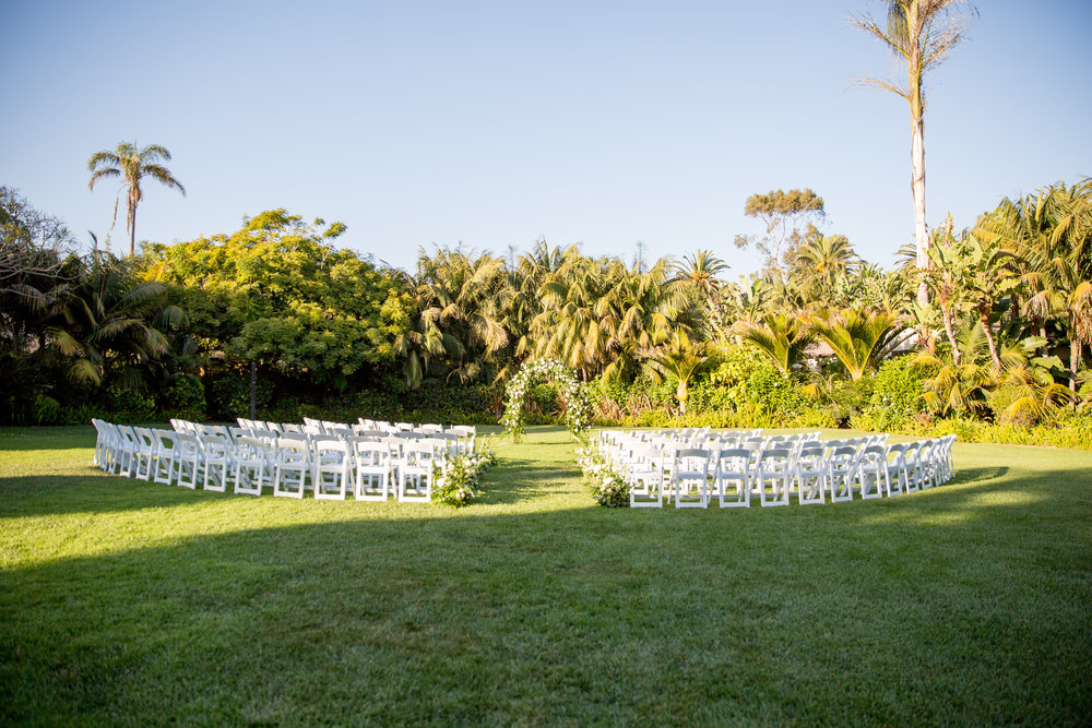 www.santabarbarawedding.com | Waller Weddings | KB Events | Ceremony