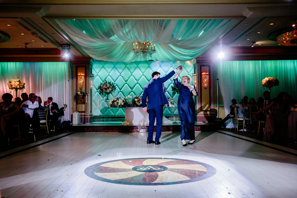 www.SantaBarbaraWedding.com | Rewind  Photography | Mother Son Dance | Mothers Day