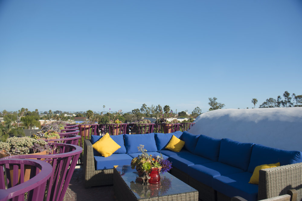 www.SantaBarbaraWedding.com | El Zapato | Private Venue | Downtown Santa Barbara | By Cherry Photography