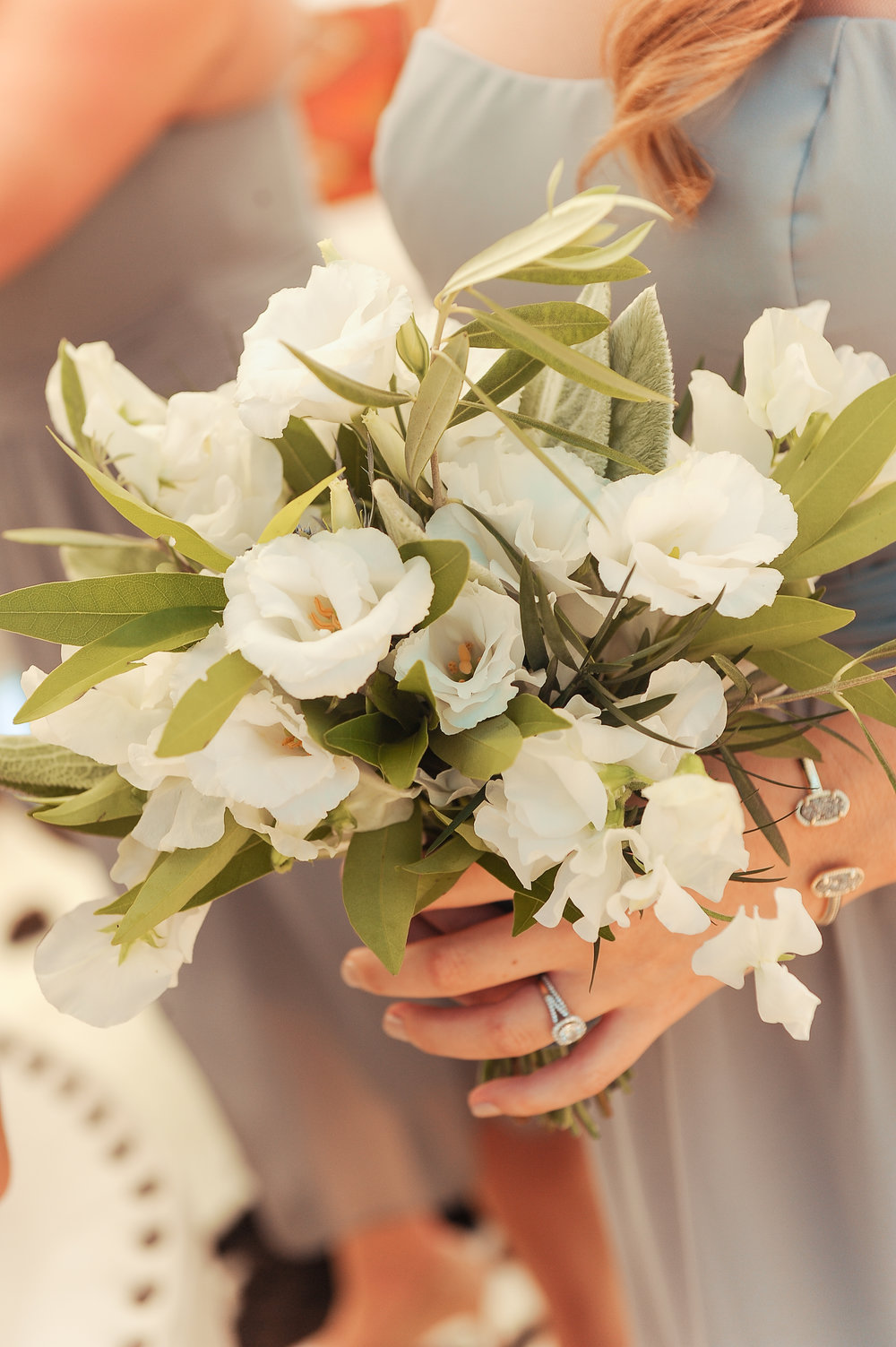 www.santabarbarawedding.com | JKoe Photography | Santa Barbara Historical Museum | Bouquet
