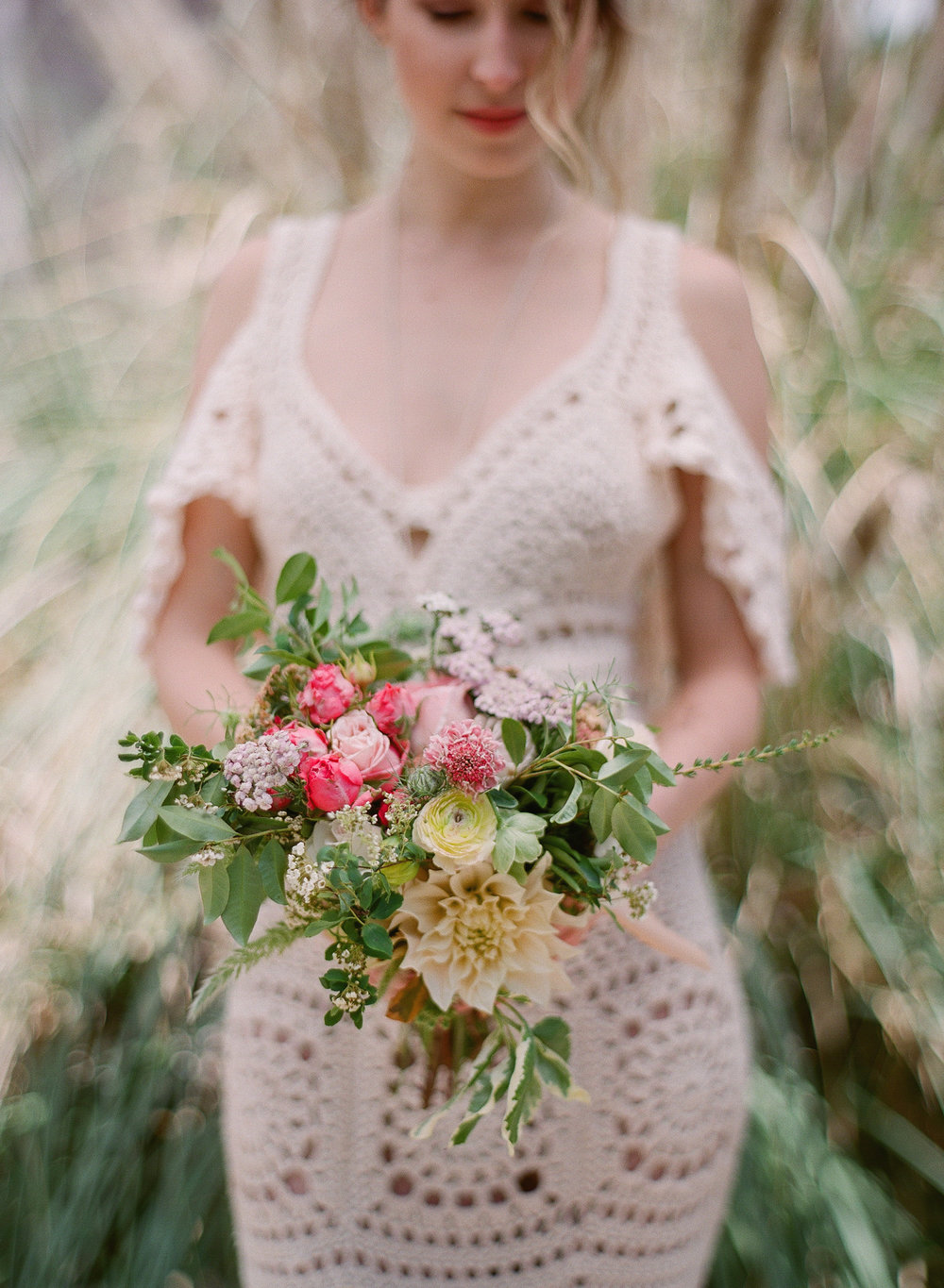 www.santabarbarawedding.com | Megan Sorel Photography | Bridal Bouquet
