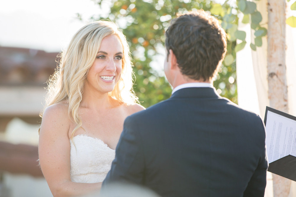 www.santabarbarawedding.com | Anna J Photography | Canary Hotel | Bride and Groom