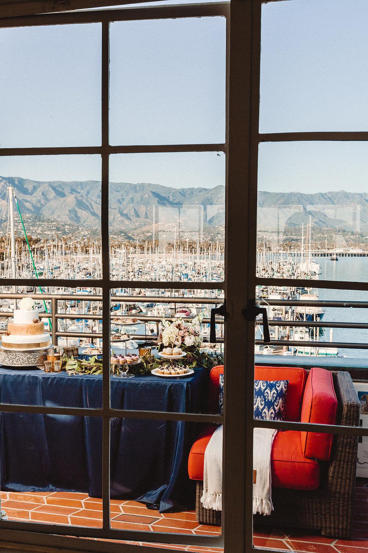 www.santabarbarawedding.com | Rewind Photography | Santa Barbara Maritime Museum