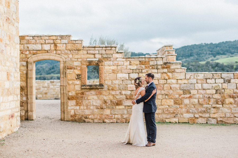 www.santabarbarawedding.com | Grace Kathryn Photography | Sunstone Winery