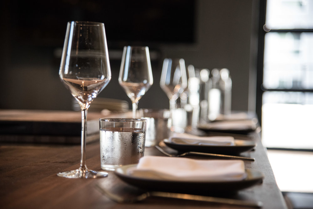 www.santabarbarawedding.com | Redbird Restaurant LA | Wedding Planner meeting | Catering