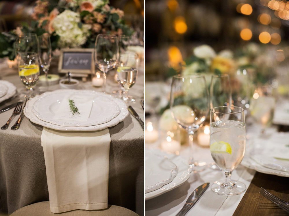www.santabarbarawedding.com | Anna J Photography | Firestone Vineyard | Reception