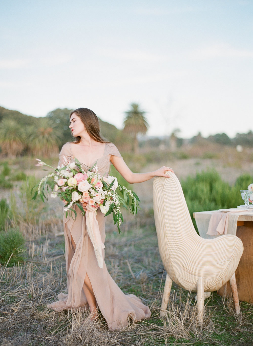 www.santabarbarawedding.com | Megan Sorel Photography | Bride