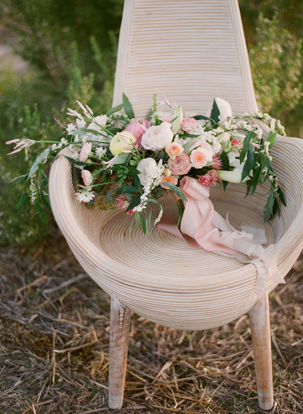 www.santabarbarawedding.com | Megan Sorel Photography | Floral