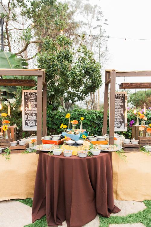 www.santabarbarawedding.com | Rincon Events