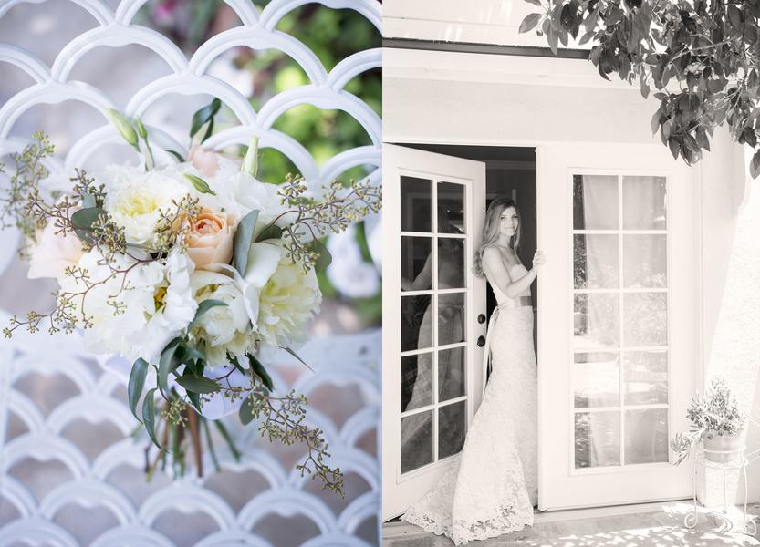 www.santabarbarawedding.com | Willa Kveta Photography | Gerry Ranch | Bridal Bouquet