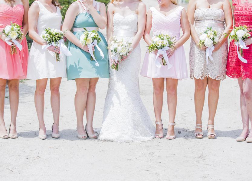 www.santabarbarawedding.com | Willa Kveta Photography | Gerry Ranch | Bridesmaids
