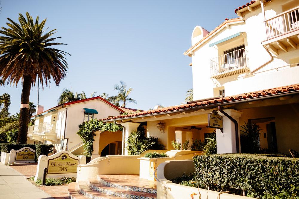 www.santabarbarawedding.com | Rewind Photography | Rancho La Patera | Serra Hall