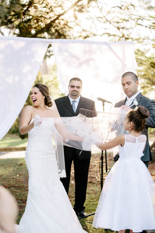 www.santabarbarawedding.com | Rewind Photography | Rancho La Patera | Serra Hall | Butterfly Release