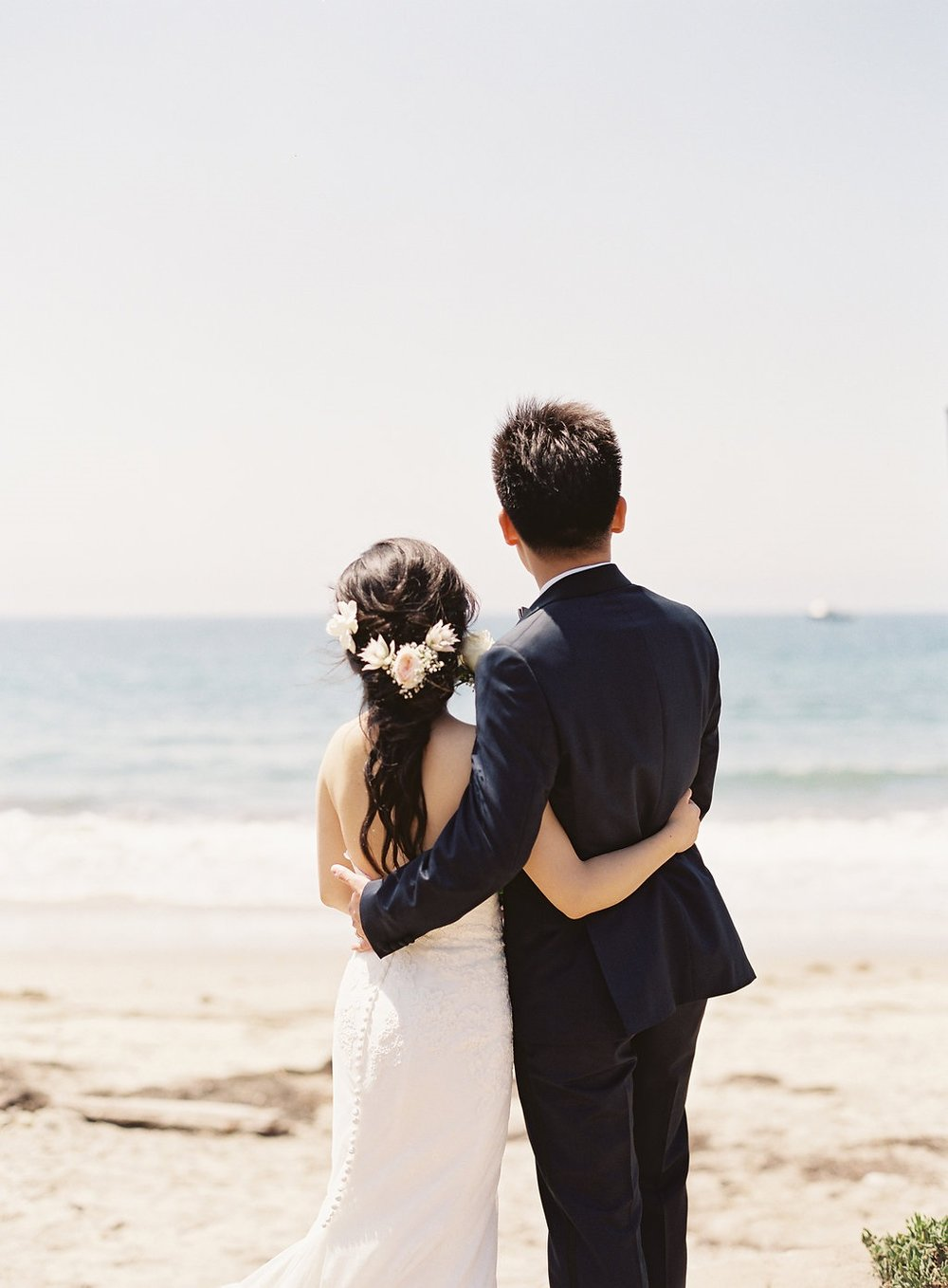 www.santabarbarawedding.com | Linda Chaja Photography | Bacara Resort | Bride and Groom