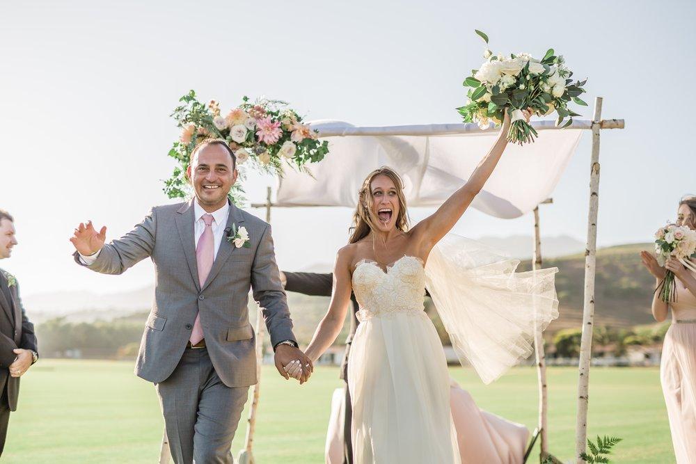 www.santabarbarawedding.com | Rewind Photography | Santa Barbara Polo and Racquet Club | Bride and Groom