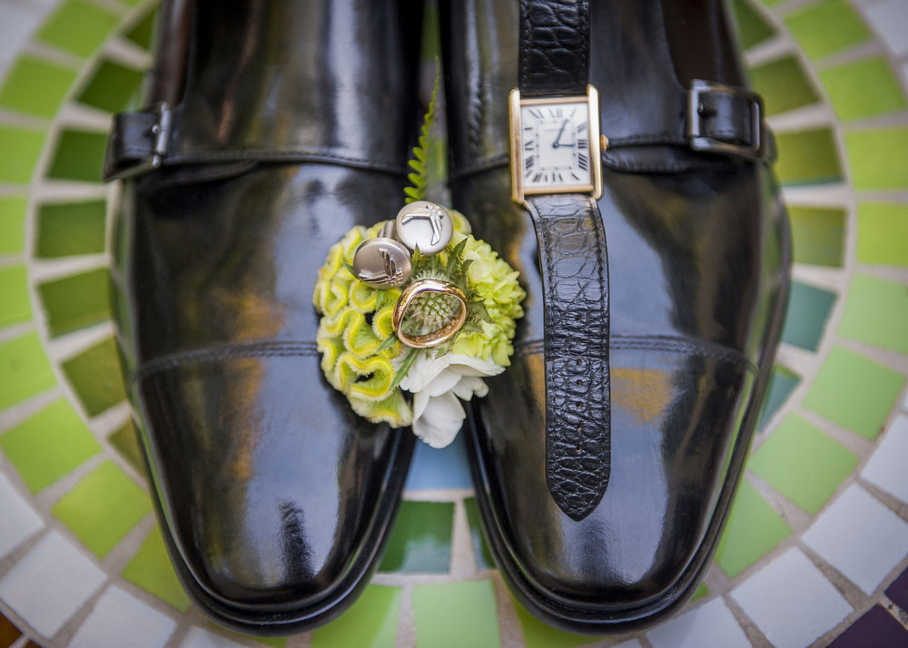www.santabarbarawedding.com | Willa Kveta Photography | The Prop House Lounge and Warehouse | Groom's Accessories