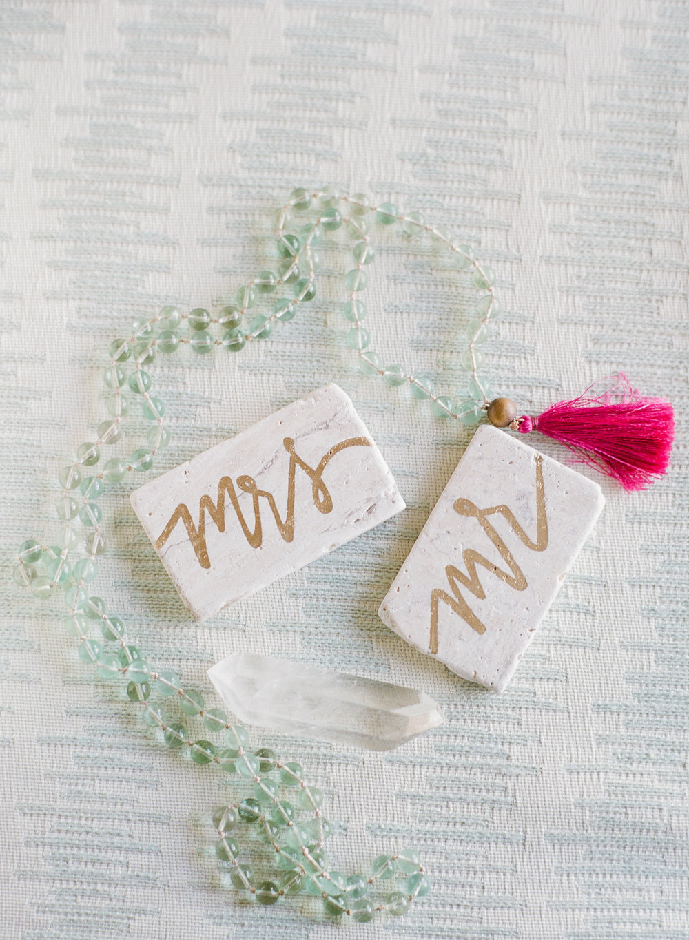 www.santabarbarawedding.com | I Heart My Groom | Bijoux Events | The Goodland SB | Ella & Louie | Malas