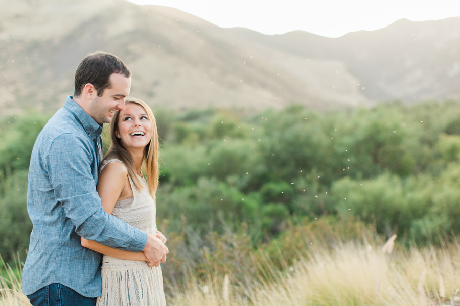www.santabarbarawedding.com | Joni Bilderback Photography | Clairmont Farms | Gaviota State Park | Engagement Session