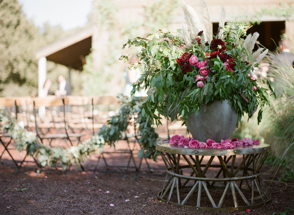 www.santabarbarawedding.com | Grassini Family Vineyards | Megan Sorel | Kristen Beinke