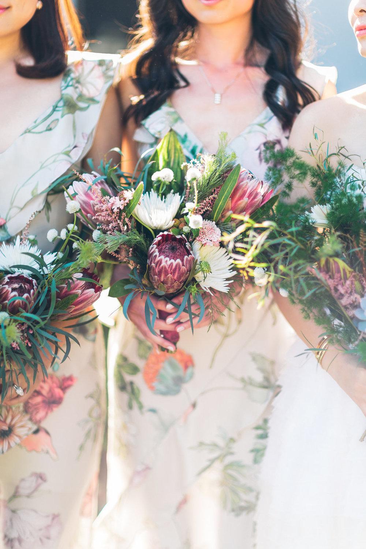 www.santabarbarawedding.com | Vitae Weddings | Bacara Resort | Bouquets