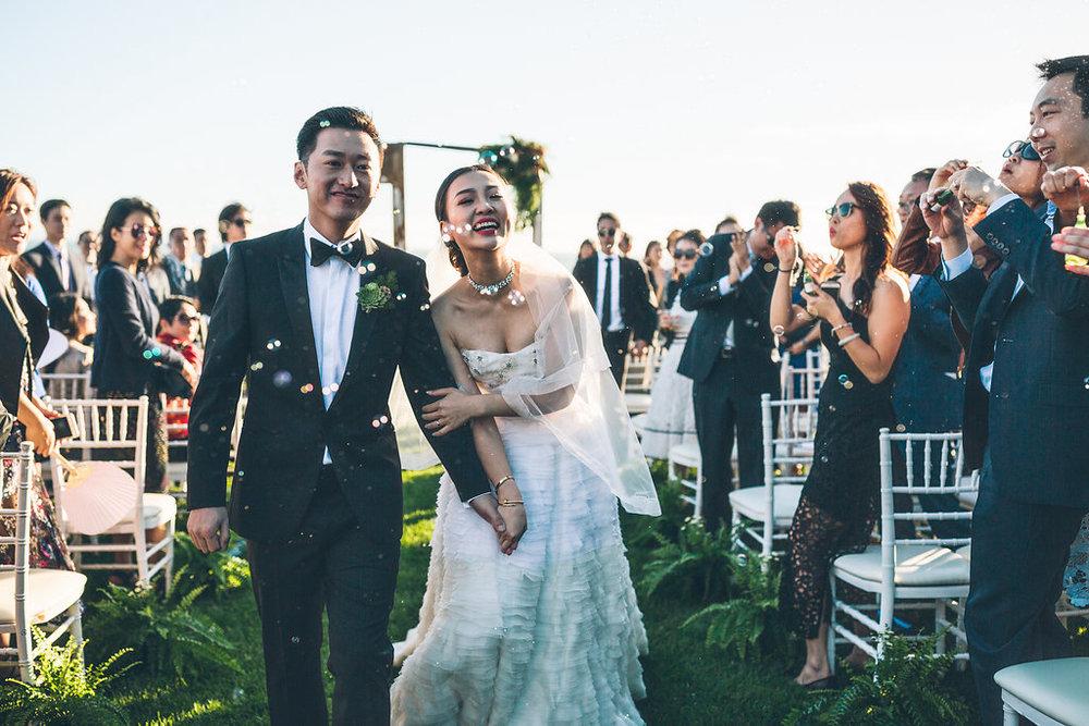 www.santabarbarawedding.com | Vitae Weddings | Bacara Resort | Ceremony
