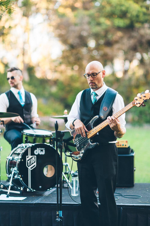 www.santabarbarawedding.com | Vitae Weddings | Bacara Resort | The Replicas Music