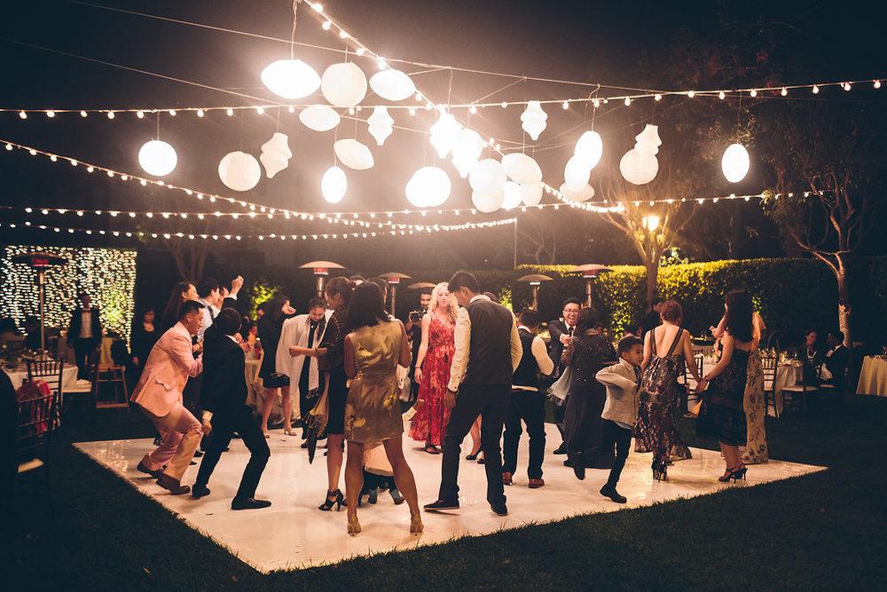 www.santabarbarawedding.com | Vitae Weddings | Bacara Resort | Reception