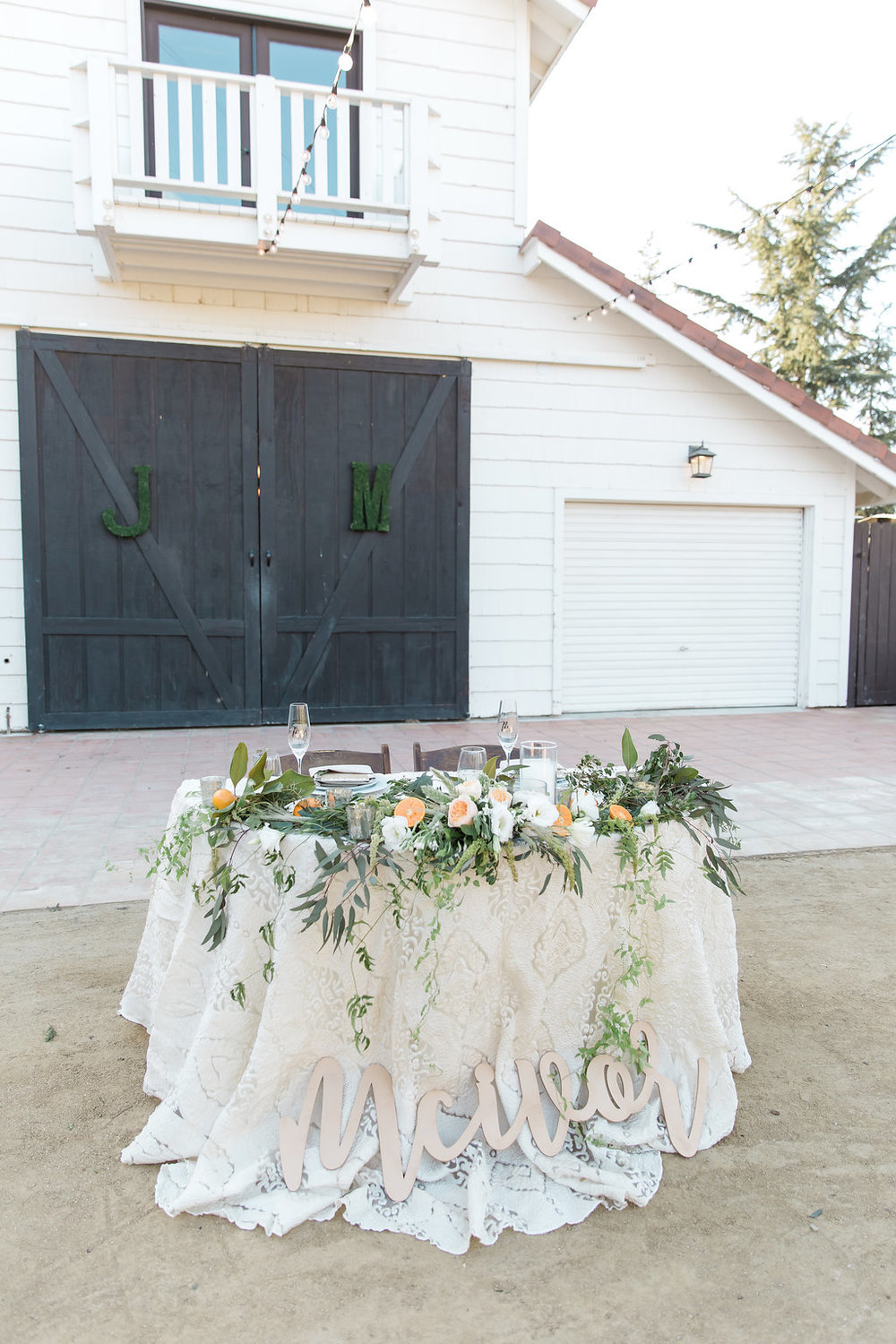www.santabarbarawedding.com | Jessica Angell Photography | Apple Creek Ranch | Reception