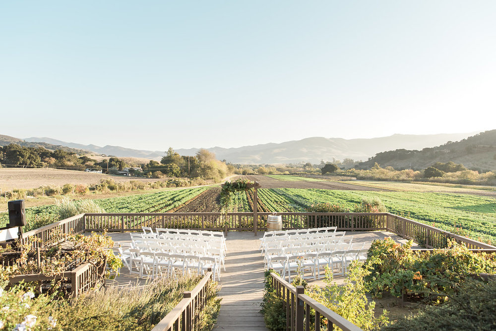 www.santabarbarawedding.com | Jessica Angell Photography | Apple Creek Ranch | Ceremony