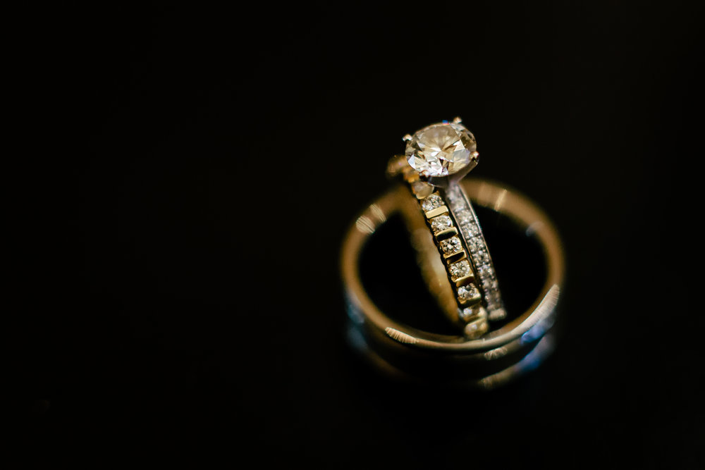 www.santabarbarawedding.com | Rewind Photography | Condor Ridge Ranch | Wedding Rings
