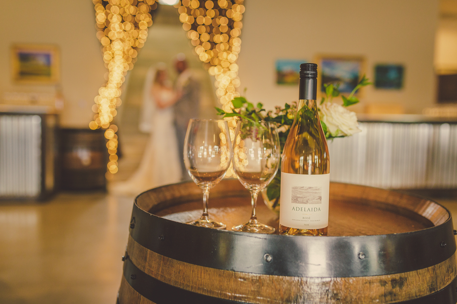 www.santabarbarawedding.com | Kramer Events | Adelaida Cellars | Wine